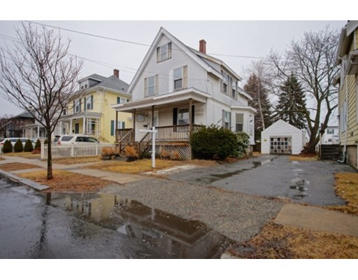 Picture 1 of 14 Cleveland Rd  Salem Ma  3 Bedroom Single Family#