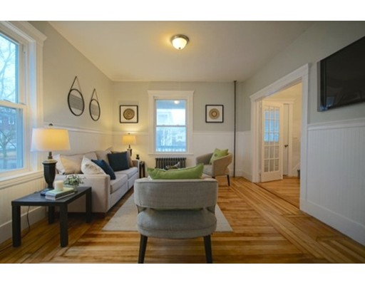 Picture 3 of 14 Cleveland Rd  Salem Ma 3 Bedroom Single Family