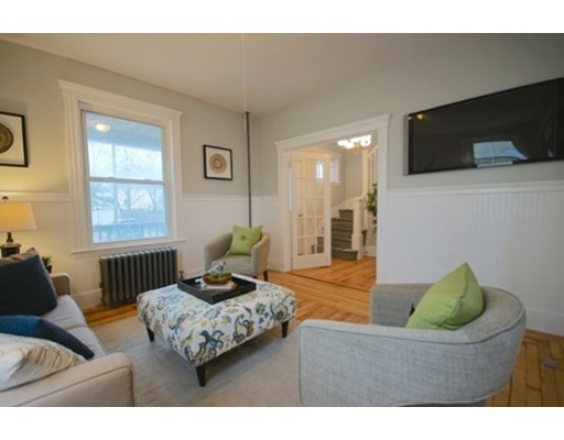Picture 5 of 14 Cleveland Rd  Salem Ma 3 Bedroom Single Family