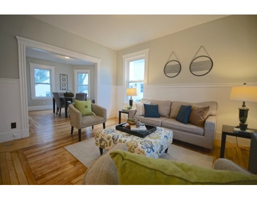 Picture 6 of 14 Cleveland Rd  Salem Ma 3 Bedroom Single Family