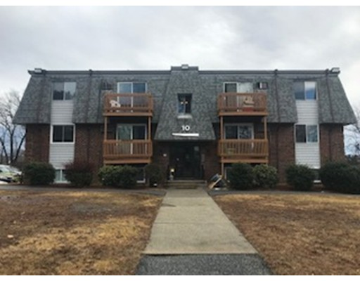 Picture 12 of 10 Hazelwood Dr Unit 14 Dracut Ma 2 Bedroom Condo