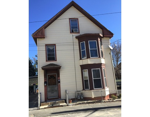 Picture 1 of 69 Jackson St Ext  Haverhill Ma  8 Bedroom Multi-family#