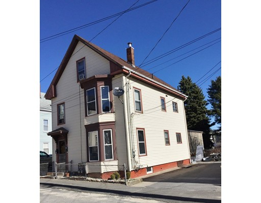 Picture 2 of 69 Jackson St Ext  Haverhill Ma 8 Bedroom Multi-family