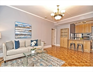 21 Beacon St 2T is a similar property to 14 South Sydney  Boston Ma
