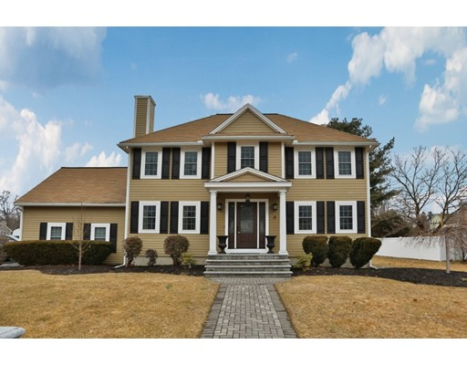 Picture 1 of 5 Arthur G Pernokas Dr  Woburn Ma  3 Bedroom Single Family#