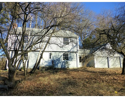 Picture 2 of 3 Thoreau Rd  Acton Ma 4 Bedroom Single Family