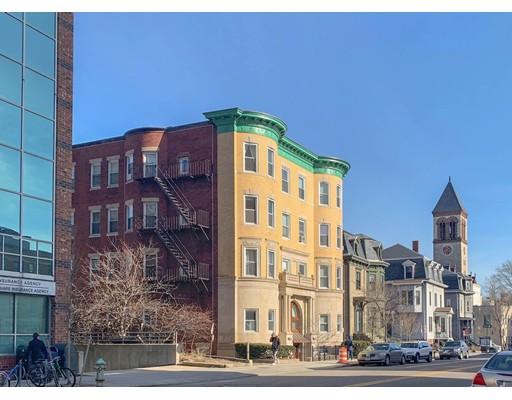 Picture 1 of 863 Massachusetts Ave Unit 15 Cambridge Ma  1 Bedroom Condo#