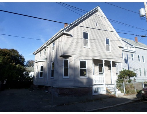 Picture 1 of 28 New St  Haverhill Ma  4 Bedroom Single Family#