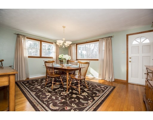 Picture 9 of 27 Woodland St  Methuen Ma 3 Bedroom Single Family