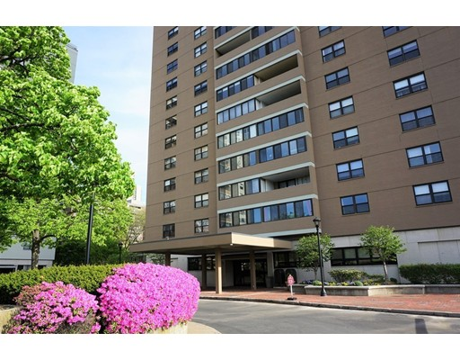 Picture 8 of 8 Whittier Pl Unit 9a Boston Ma 1 Bedroom Condo