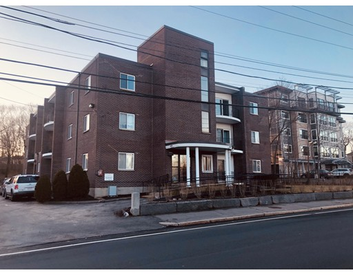 Picture 3 of 459 Willard St Unit 304 Quincy Ma 2 Bedroom Condo