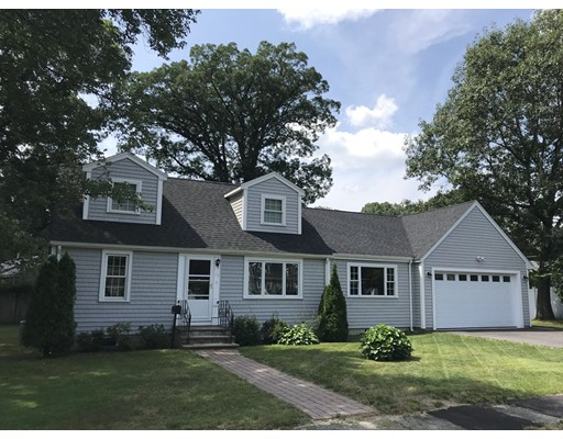 Picture 11 of 10 Manor Ave  Natick Ma 4 Bedroom Single Family