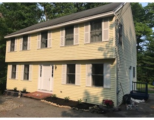Picture 2 of 68 Aldrich Rd  Wilmington Ma 3 Bedroom Single Family