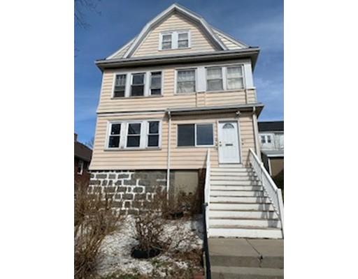 74 Gallivan St, Boston, MA 02124