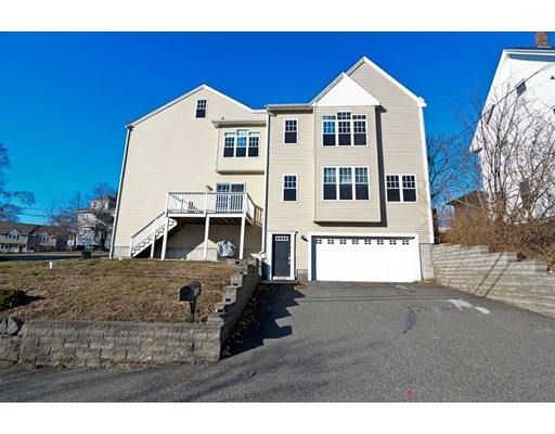 Prospect Hill St, Quincy, MA 02169