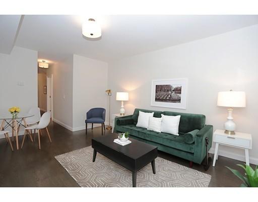 Picture 8 of 254 Bremen St Unit 1 Boston Ma 2 Bedroom Condo