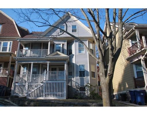 7 Oakview Terrace, Boston, MA 02130