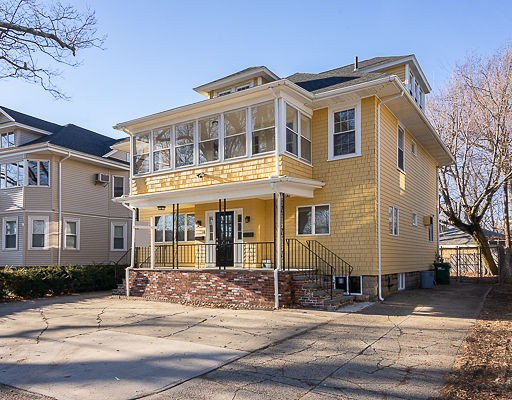 Picture 13 of 2218 Mystic Valley Parkway  Medford Ma 6 Bedroom Multi-family