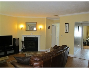 46 Tinson Road 8 is a similar property to 10 Weston Ave  Quincy Ma