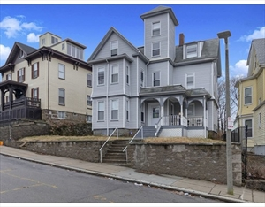 11 Hartford St.  is a similar property to 2 Quinn Way  Boston Ma