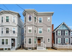 12 Houghton St 2 is a similar property to 9 Rowell St  Boston Ma
