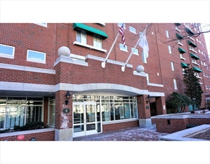 6 Canal Park 202 is a similar property to 10 Rogers St  Cambridge Ma