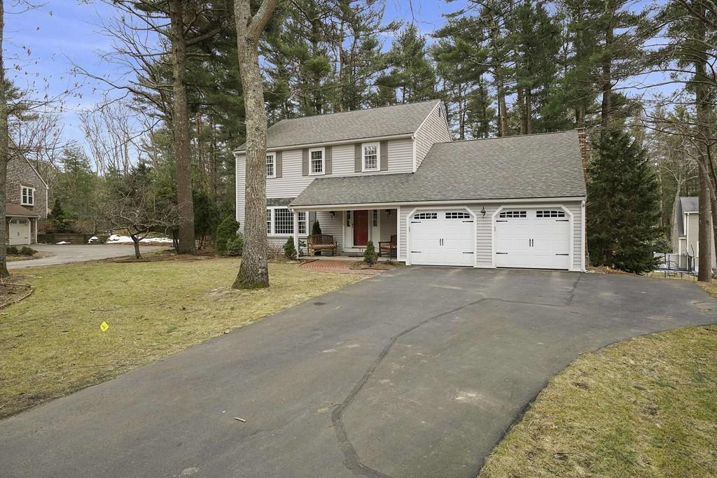 71 Brick Hill Ln, Duxbury, Massachusetts