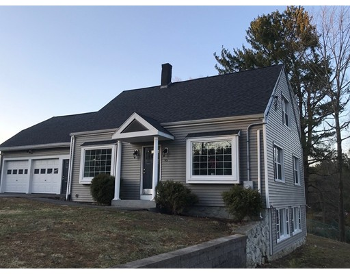 Photo: 95 Russell St, Peabody, MA