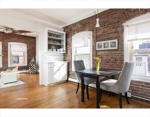 21 Moon Street 12 is a similar property to 8 Lindall Pl  Boston Ma