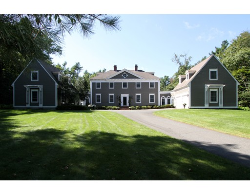 Photo: 7 Moulton Street, Lakeville, MA