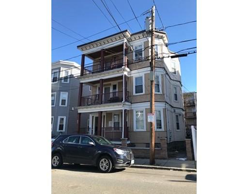 Wildwood St, Boston, MA 02126