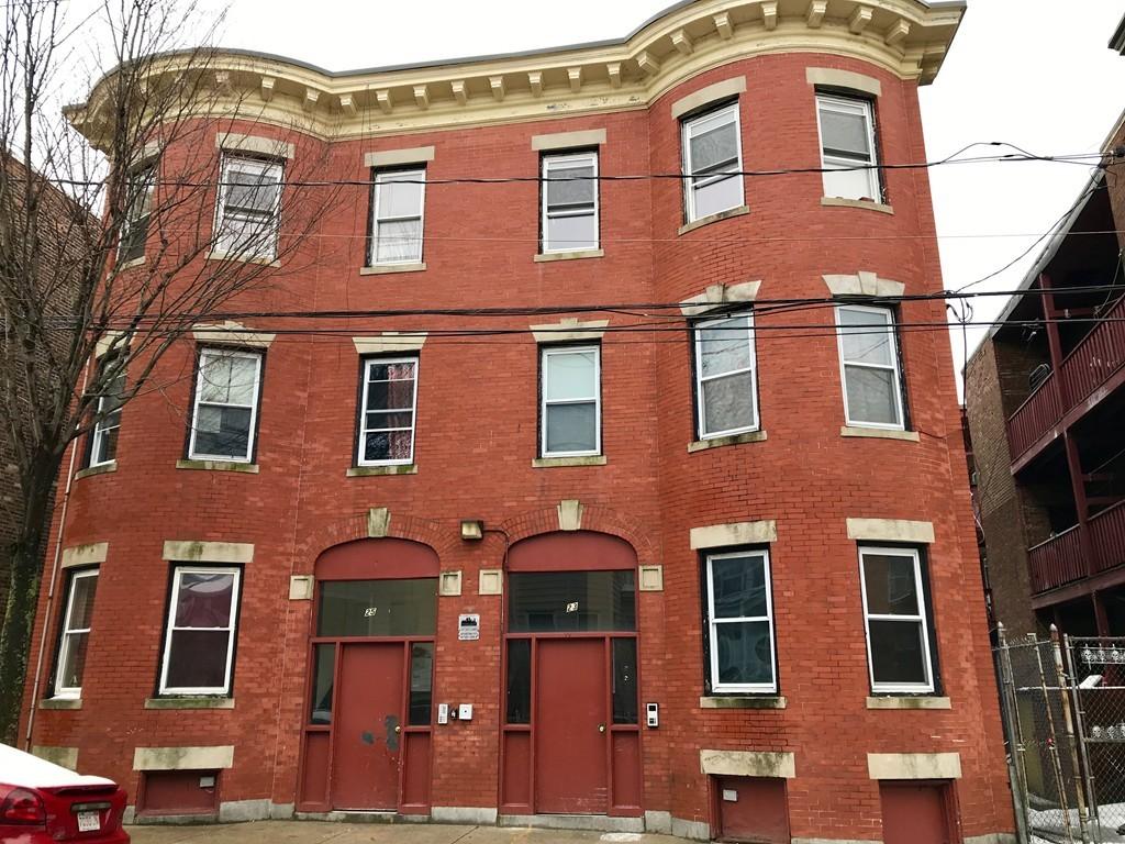 25 Chester Ave, Chelsea, Massachusetts