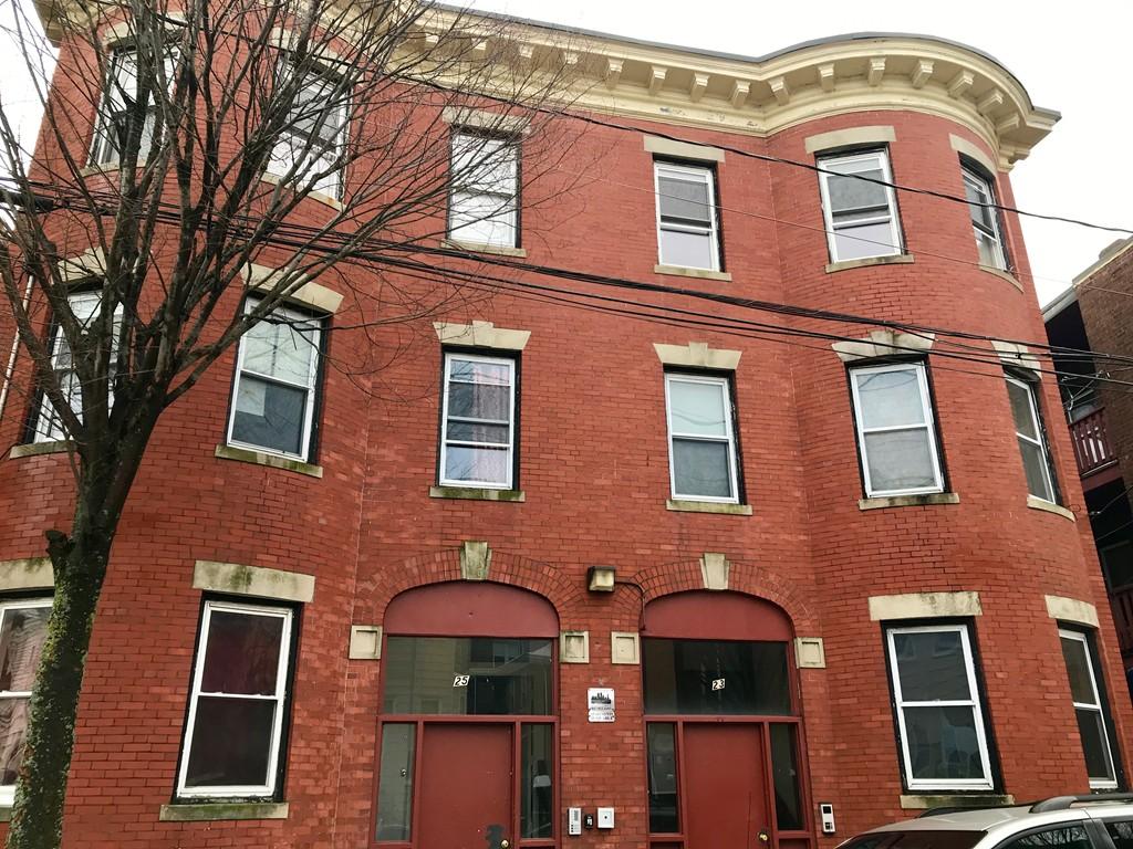 23 Chester Ave, Chelsea, Massachusetts