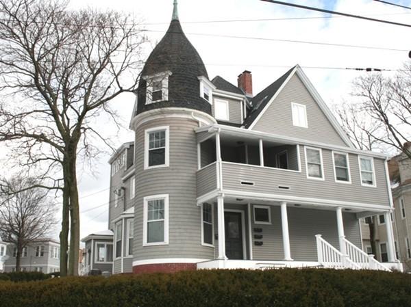 155 Franklin Avenue Unit 3, Chelsea, Massachusetts