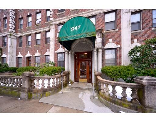 Chestnut Hill Ave, Boston, MA 02135