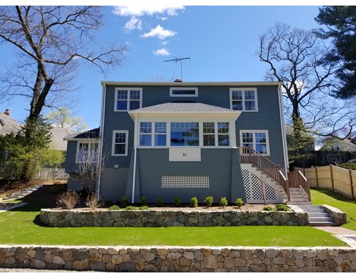 Green St, Needham, MA 02492
