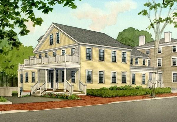 108 High Street Unit A, Newburyport, Massachusetts