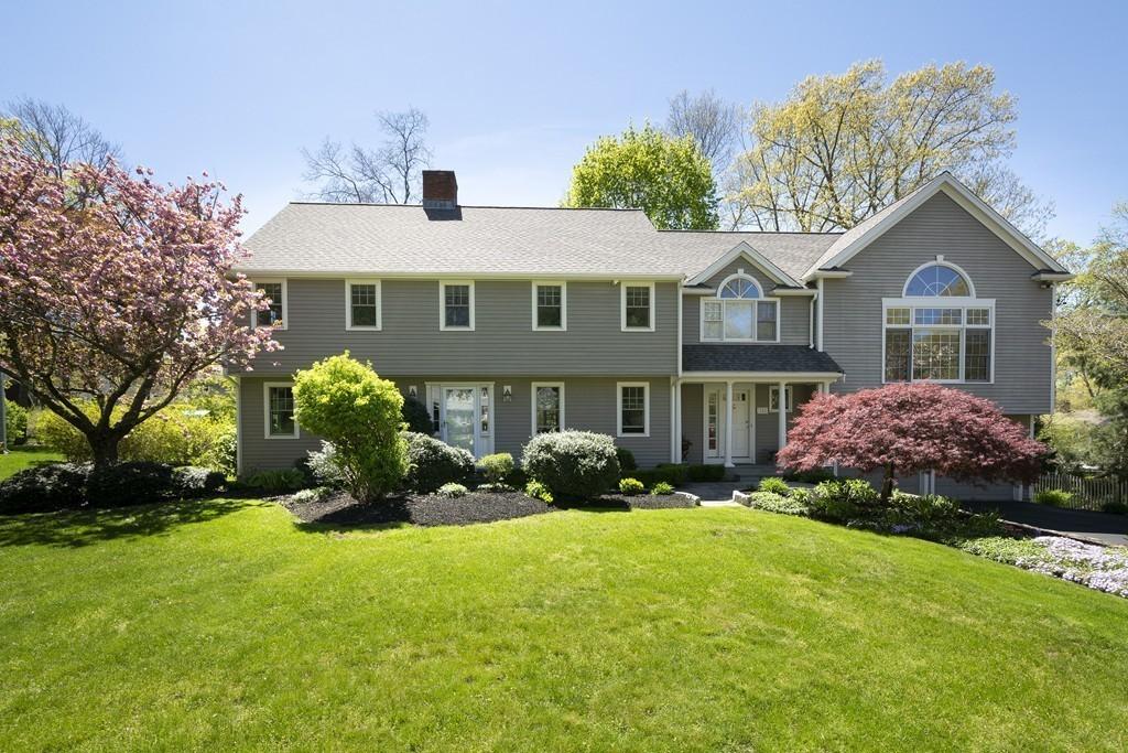 288 Fairoaks Ln, Cohasset, Massachusetts