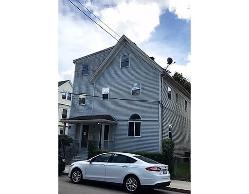 15 Ashford, Boston, MA 02134