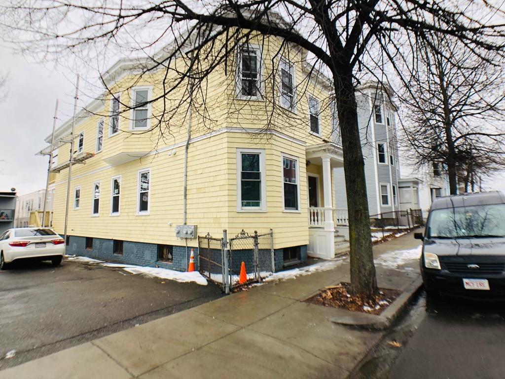 111 Central Ave, Chelsea, Massachusetts