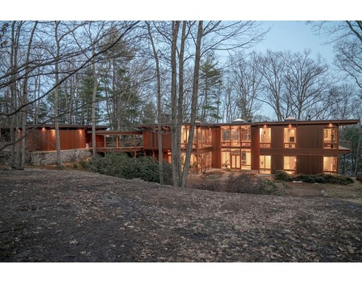 Photo: 39 Tabor Hill Road, Lincoln, MA
