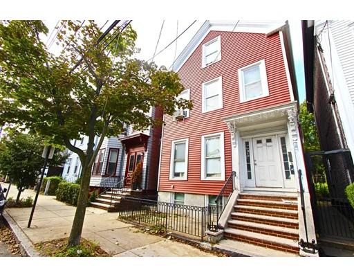 Princeton St, Boston, MA 02128