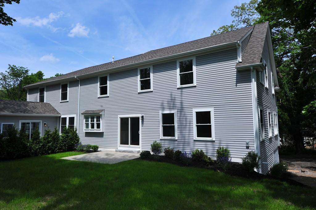 93 Beechwood St Unit 1, Cohasset, Massachusetts