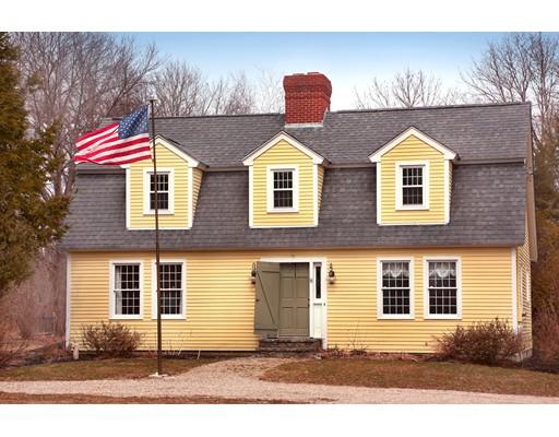8 Crum Hill, Amesbury, Massachusetts
