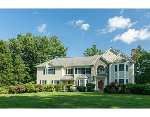 Photo: 161 Kimball Road, Carlisle, MA