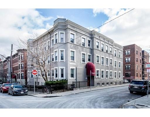 5 Spofford Rd., Boston, MA 02134