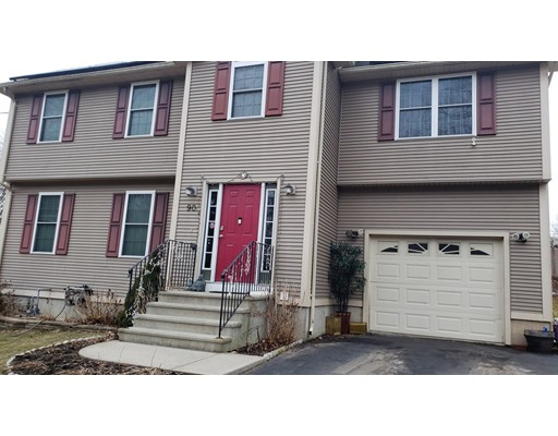 Photo: 90 Pinecrest Dr., Springfield, MA