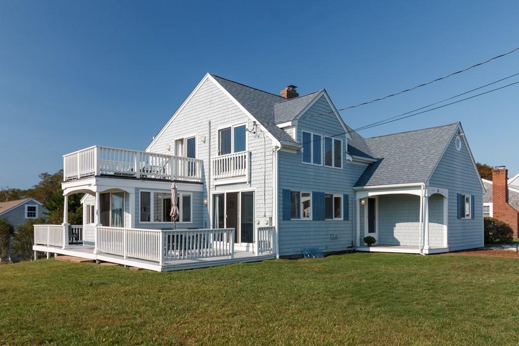 25 Seaview, Mashpee, Massachusetts
