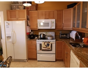 200 Cove way 107 is a similar property to 100 Cove Way  Quincy Ma