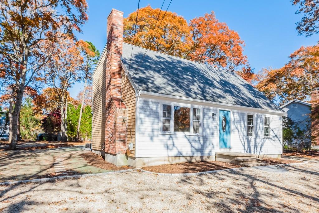 33 Florence Ave, Mashpee, Massachusetts